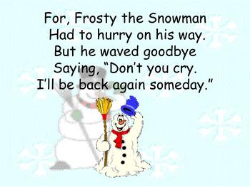 Christmas / Holiday Sing Along / Winter Songs for Chorus, Choir, Music Classroom