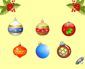 """Christmas Singing Game 