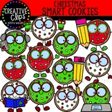 Christmas Smart Cookies: Christmas Clipart {Creative Clips