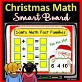 SMARTboard Christmas Activities Math