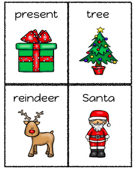 Christmas Smash Mats