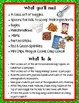 Christmas Snack Mix {Winter Wondermix} {Fun Poem} and {Bag Toppers}