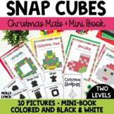 Christmas Snap Cube Mats + Mini Book