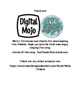 Christmas Song!