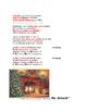 Christmas Song Literary Analysis Set