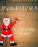 Christmas is Coming - Song for Pre-k / Kindergarten - MP3 included!