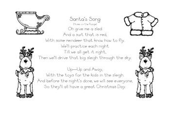 Christmas Songs