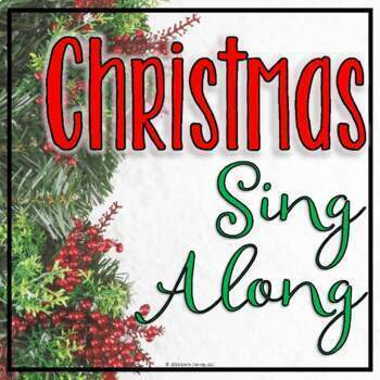 Christmas Songs (Holiday Songs Sing-Along)