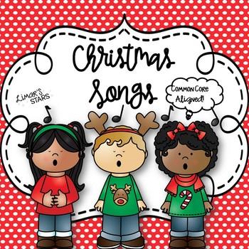 Christmas Songs & Poem