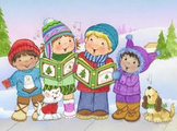 Christmas Songs Quiz
