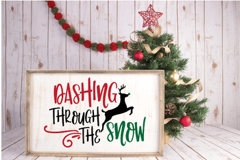 Christmas Songs SVG Cut file Bundle - 25 Christmas Images - Clip Art & More!