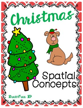 Christmas Spatial Concepts