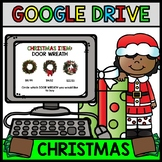 Christmas - Google Drive - Special Education - Shopping - Budget - Life Skills