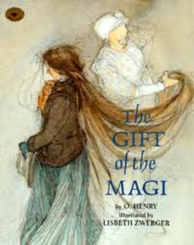 Christmas Special-The Gift of the Magi and The Necklace Ac