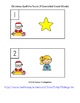 Christmas Spell the Room (R Controlled Vowel Words)