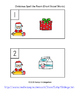 Christmas Spell the Room (Short Vowel Words)