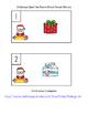 Christmas Spell the Room (Short Vowel Words)