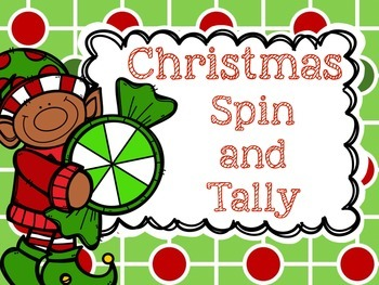 Christmas Spin and Tally