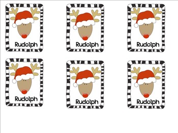 Christmas Stamps-FREEBIE!!