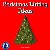 Christmas Stationery/Writing Ideas