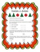 Christmas Stations: Rates & Ratios