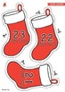 Christmas Stocking Countdown
