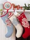 Christmas Stocking Critical Thinking Activity