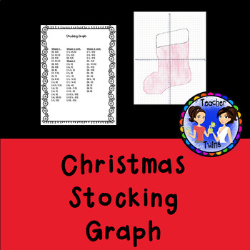 Christmas Stocking Graph