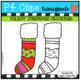 Christmas Stockings (P4 Clips Trioriginals)
