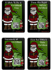 Christmas Stories {QR Codes & Hyperlinks} Scan or Click {L