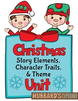 Holiday Activities - Christmas Activities & Christmas Writing -Christmas Stories