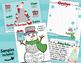Christmas Activities 4th-6th Gr.   Christmas Writing - Plo