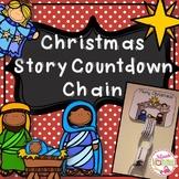Christmas Story Countdown Chain