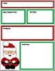 Christmas Story Elements