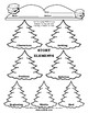 Christmas Story Elements Worksheets