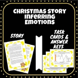 Christmas Story Inferring Emotions