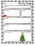 Christmas Story Map