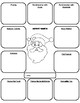 Christmas Story Maps: Santa, Elves and Reindeer
