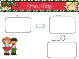 Christmas Story Mini Story Unit