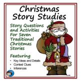 Christmas Story Studies