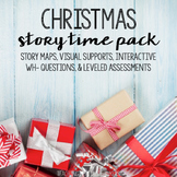 STORY TIME PACK: CHRISTMAS