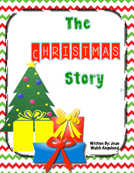Christmas Story with Comprehension Questions