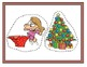 Christmas Storytelling Pictures for Oral Language