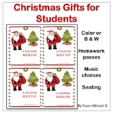 Christmas Gift Book for Students