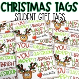 Christmas Gift Tags to Students