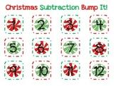 Christmas Subtraction Bump It