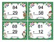 Christmas Subtraction (Double Digit) Task Cards