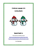 Christmas Suffixes