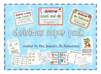 Christmas Super Pack
