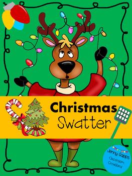 Christmas Swatter